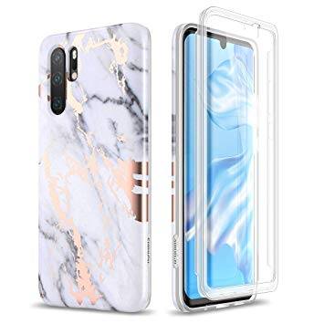 coque silicone 360 huawei p30