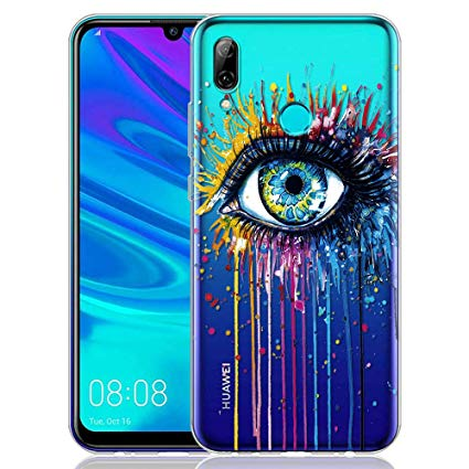coque silicone huawei p smart 2019