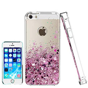 coque silicone iphone 5 fille