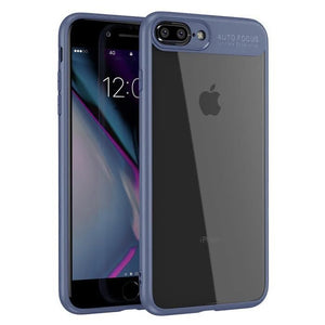 coque silicone iphone 8 plus marine