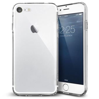 coque silicone slim iphone 8