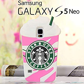 coque starbucks samsung galaxy s5