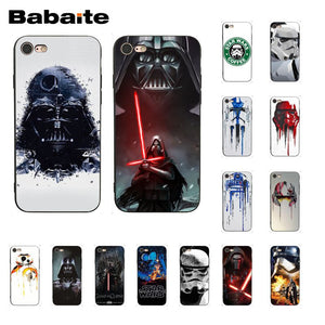 coque starwars iphone 5