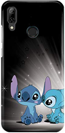 coque stitch huawei p smart 2019