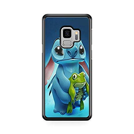 coque stitch samsung a8