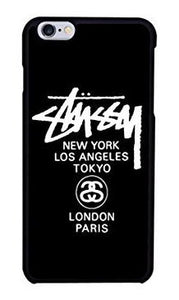 coque stussy iphone 7