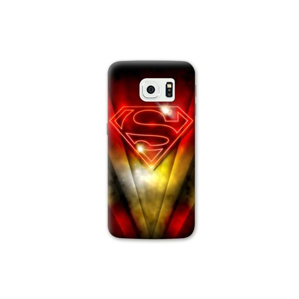 coque superman samsung galaxy s7