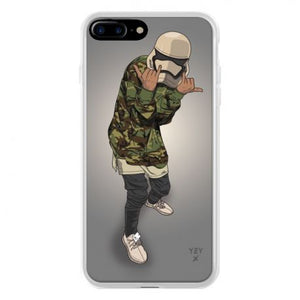 coque swag iphone 7