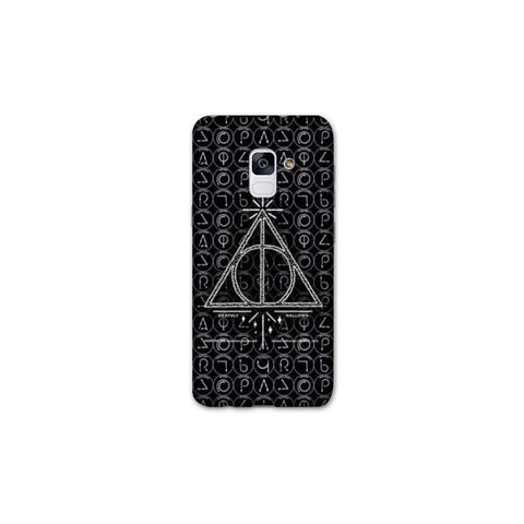 coque telephone samsung a8 harry potter