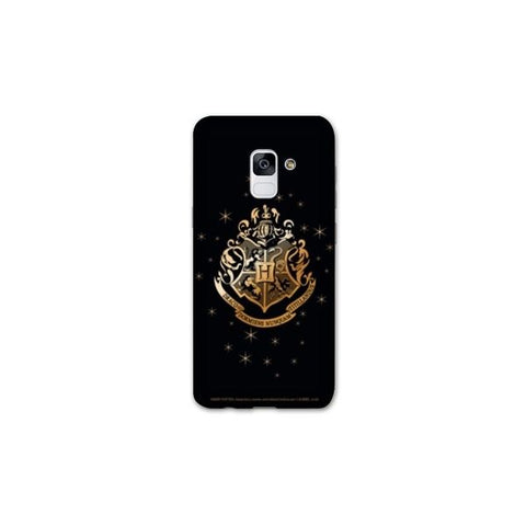 coque telephone samsung j6 plus harry potter