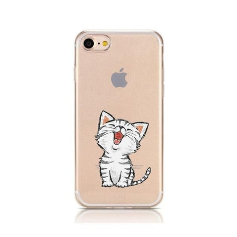 coque tom et jerry iphone 8