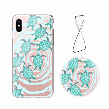 coque tortue iphone xs