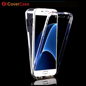 coque transparente samsung s9 edge