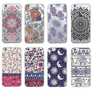 coque tribal iphone 6
