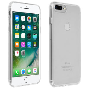coque ultra fine transparante iphone 8