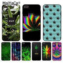 coque weed iphone 8