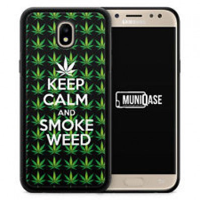 coque weed samsung j5 2017