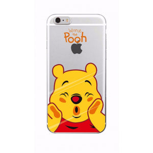 coque winnie iphone 7