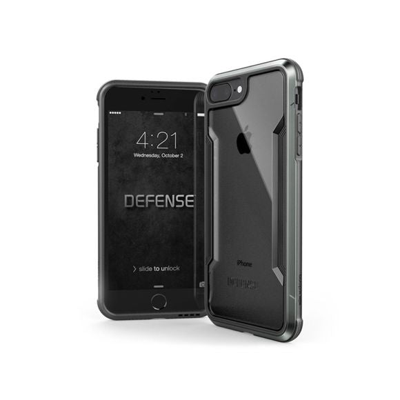 coque xdoria iphone 8 plus