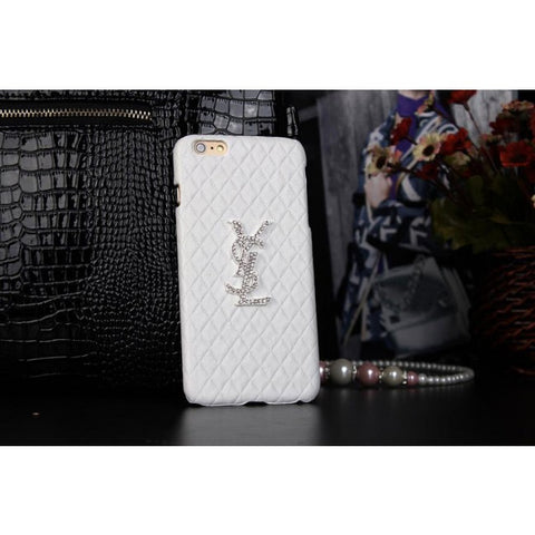 coque yves saint laurent iphone 7 plus