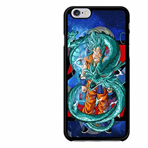 dbz coque iphone 5