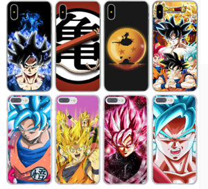 dragon ball z coque iphone xs