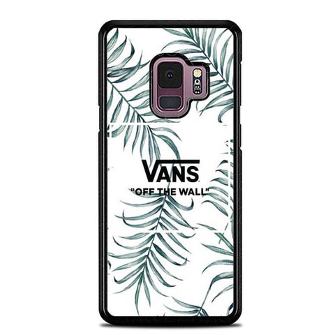 Vans Tumblr X00108 coque Samsung Galaxy S9