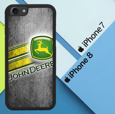 John Deere X6044 coque iPhone 7 , iPhone 8