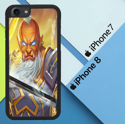 Heroes Charge Movie X0456 coque iPhone 7 , iPhone 8