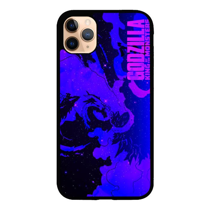 godzilla king of the monster Galaxy Z4811 iPhone 11 Pro coque