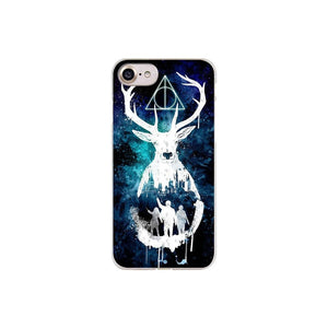 harry potter coque iphone 4