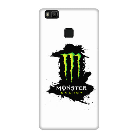 huawei p10 coque monster