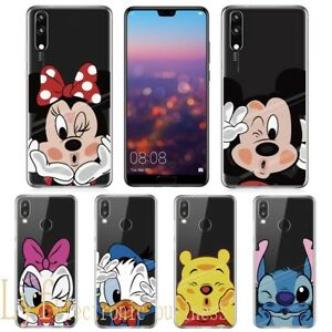 huawei p smart 2019 coque disney