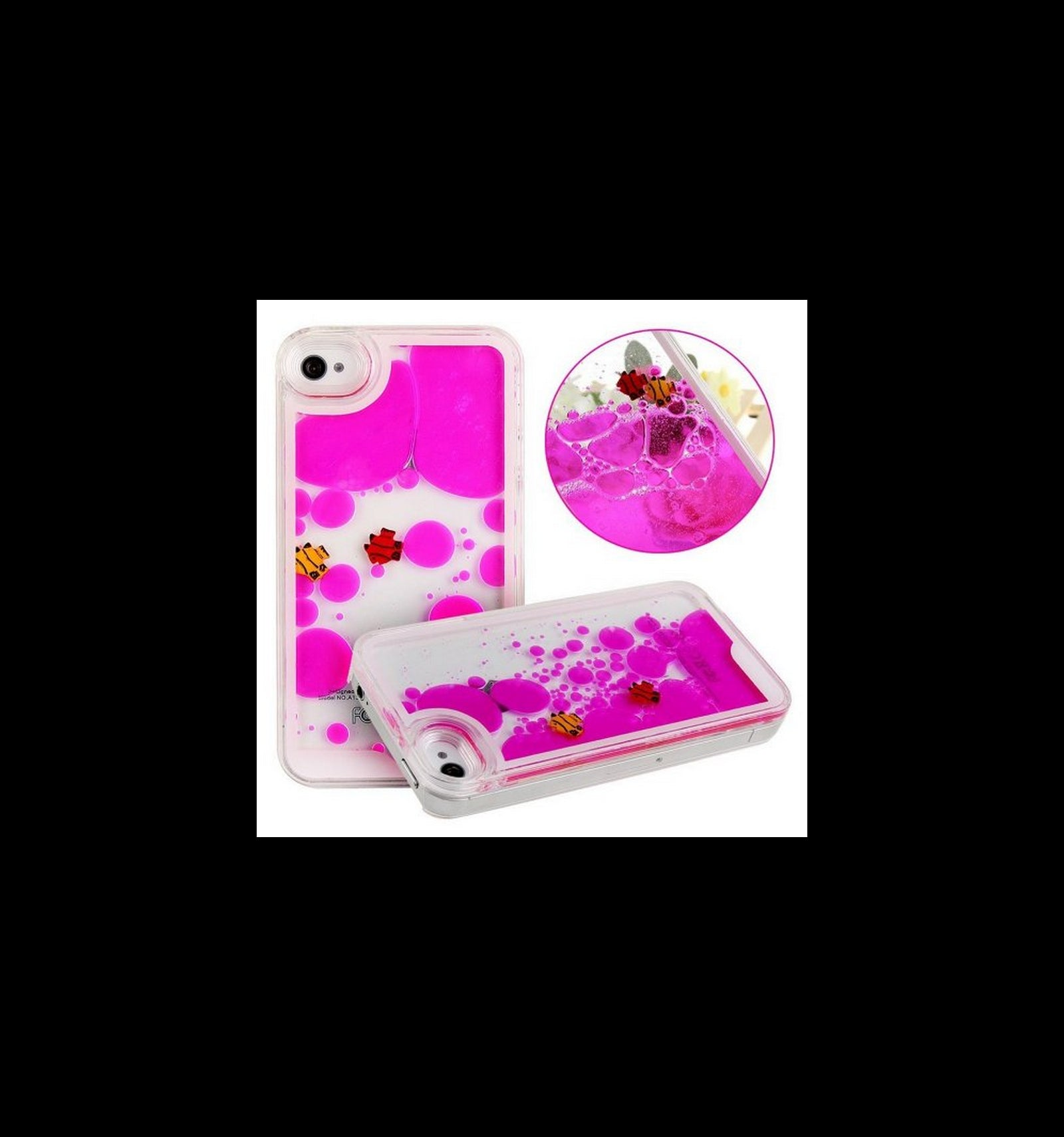 iphone 4 coques
