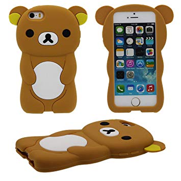 iphone 5 coque nounours