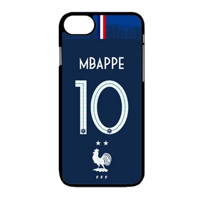 iphone 6 coque kylian mbappe