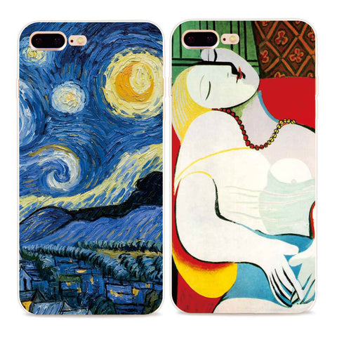 iphone 6 coque picasso