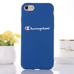 iphone 6 plus coque champion