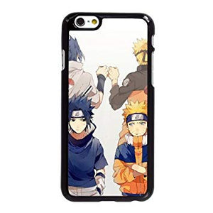 iphone 6 plus coque naruto
