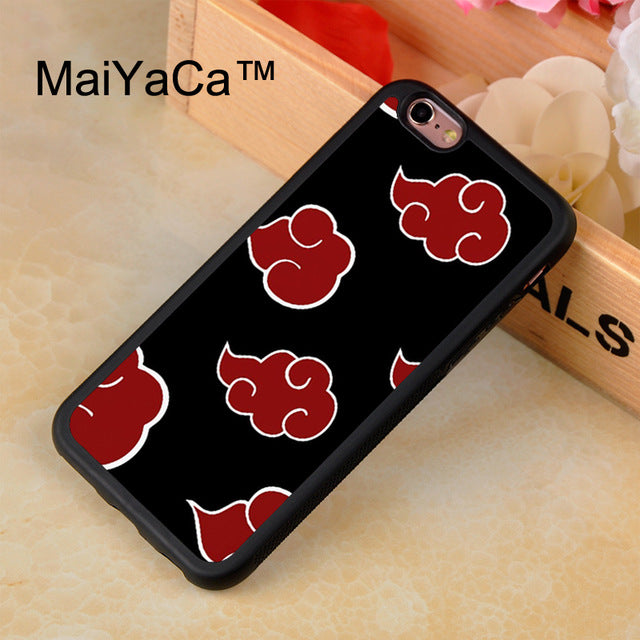 iphone 8 coque akatsuki