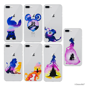 iphone coque 8 disney
