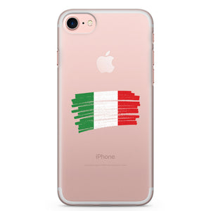 italie coque iphone 7