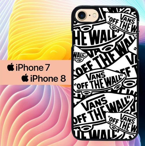 coque iphone 8 vald