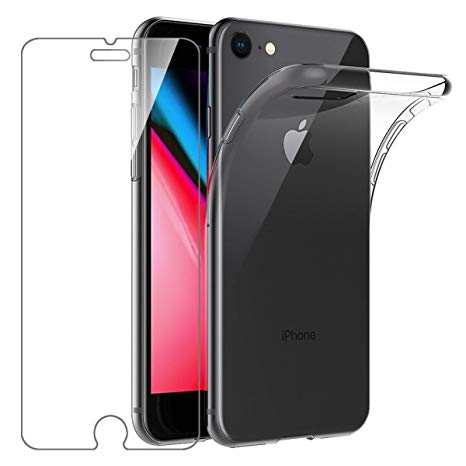 protection coque iphone 8