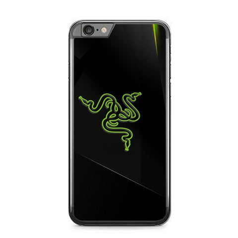 razer on geometric Z4170 iPhone 6 Plus, 6S Plus coque