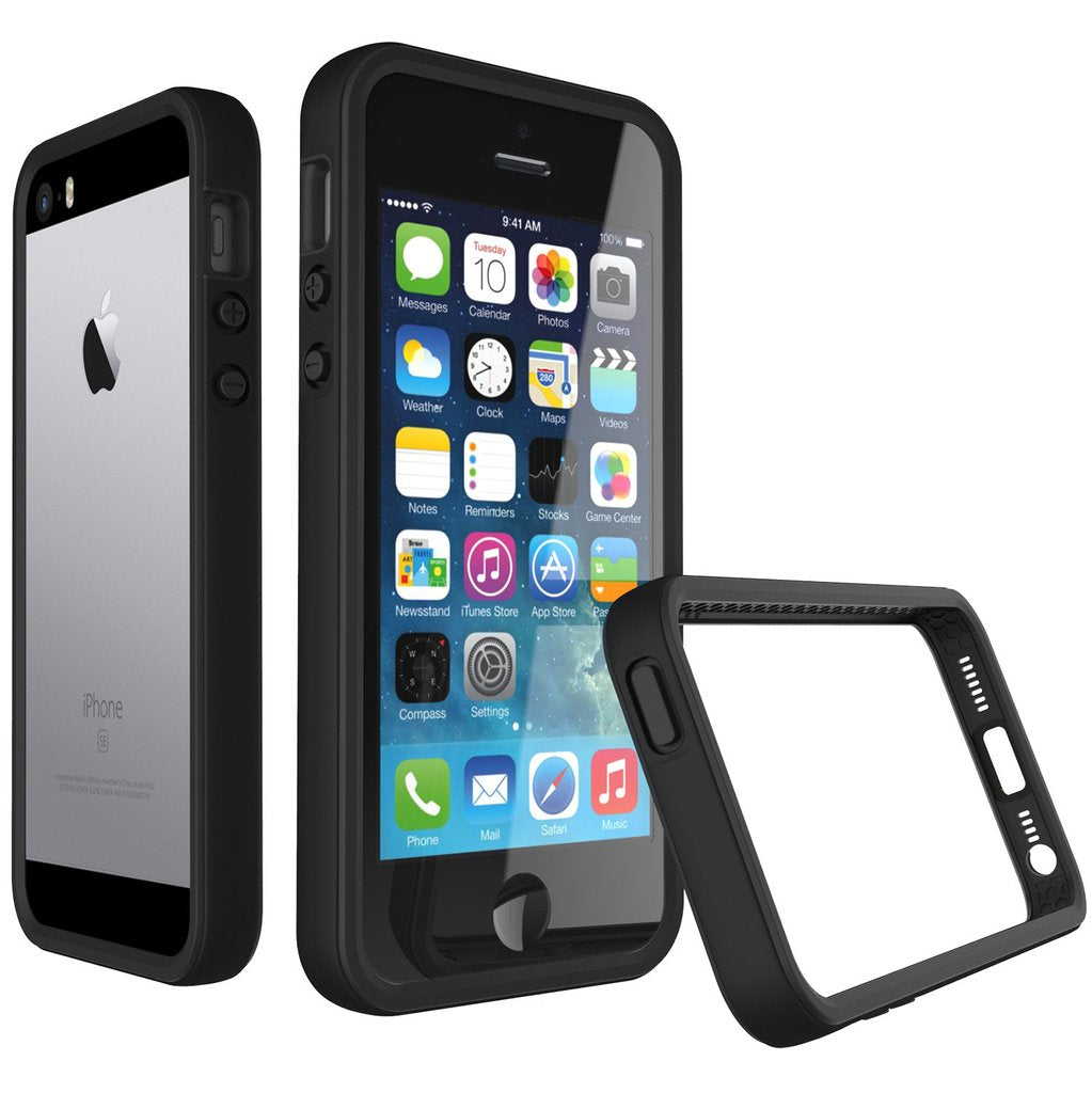 rhinoshield coque iphone 5