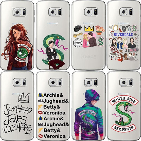 riverdale coque samsung s7