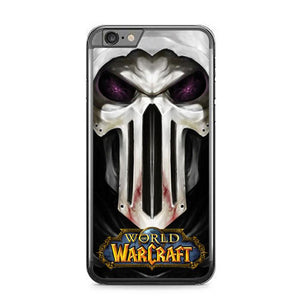 rogue world of warcraft Z3684 iPhone 6 Plus, 6S Plus coque
