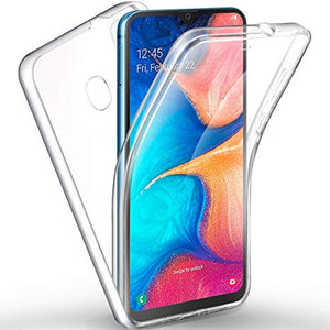 samsung a20e protection coque