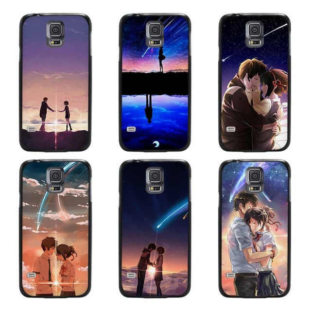 samsung galaxy s7 coque your name